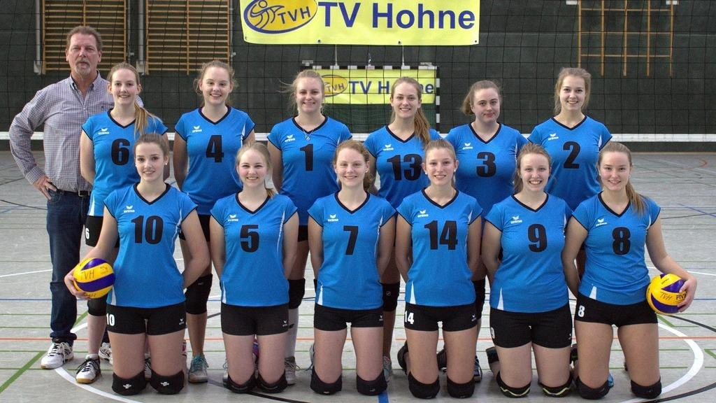 Beachvolleyball Sportangebote Turnverein Hohne Von 1911 Ev In